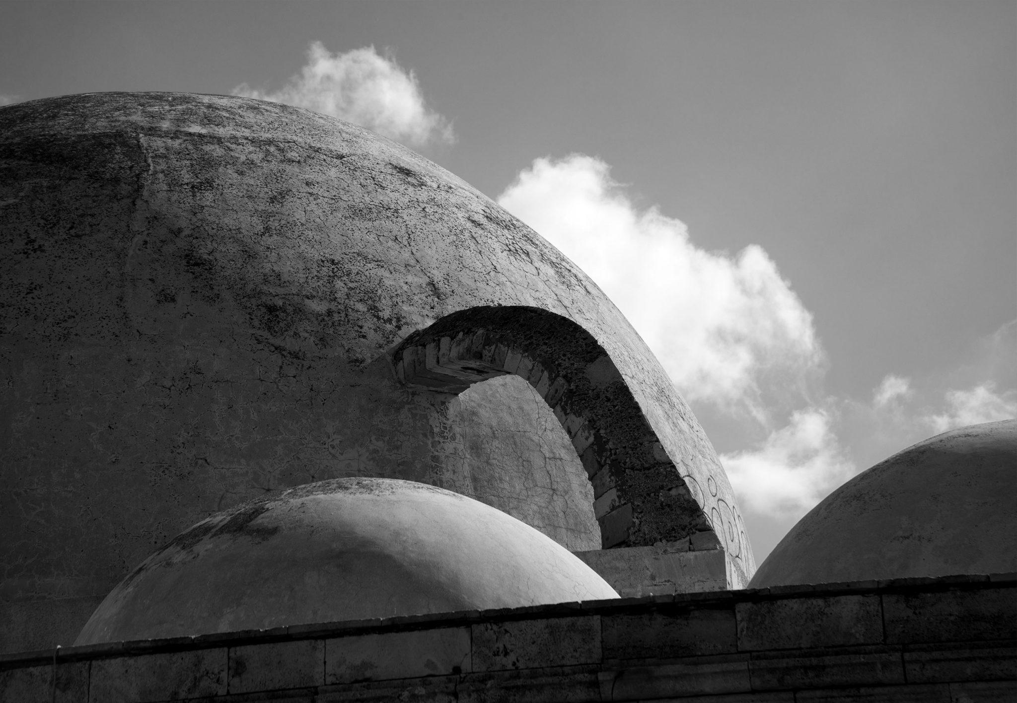 Crete Chania Synagog